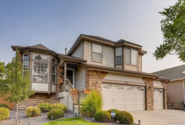 13361 E 106th Avenue, Commerce City, CO 80022 (MLS #3434234) :: 8z Real Estate