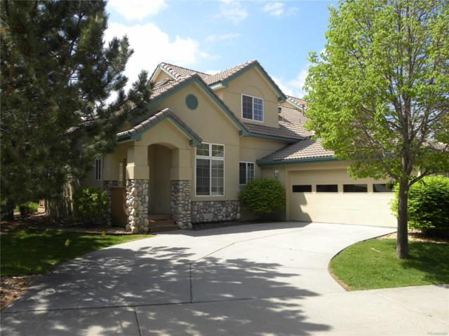 3587 W 111th Drive A, Westminster, CO 80031 (#3434541) :: The DeGrood Team
