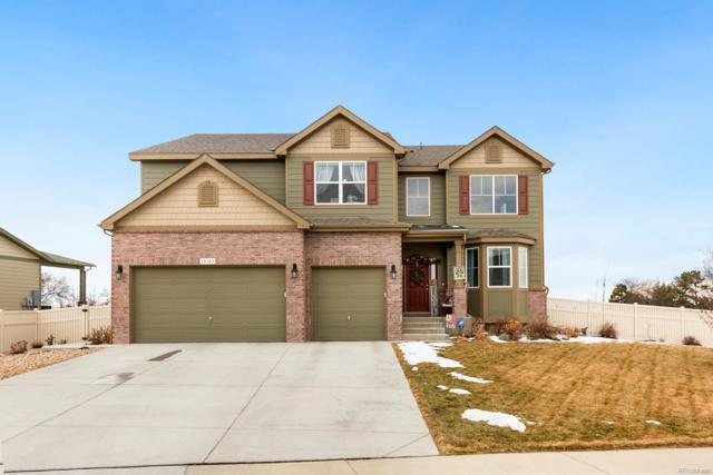10103 Briarwood Street, Firestone, CO 80504 (MLS #3434632) :: 8z Real Estate