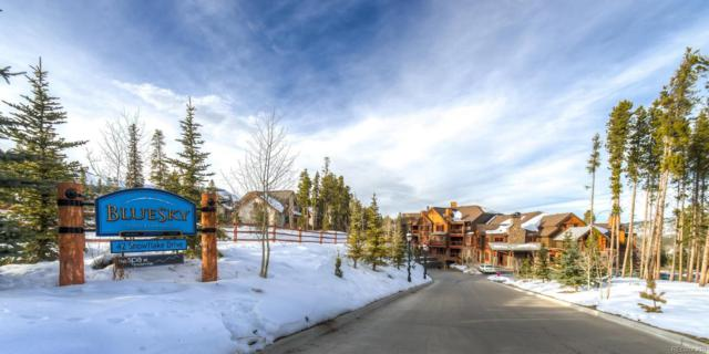 42 Snowflake Drive #601, Breckenridge, CO 80424 (#3434697) :: The Galo Garrido Group