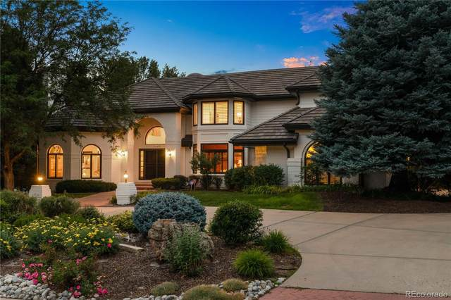 2245 Cherry Hills Farm Drive, Englewood, CO 80113 (MLS #3434944) :: 8z Real Estate