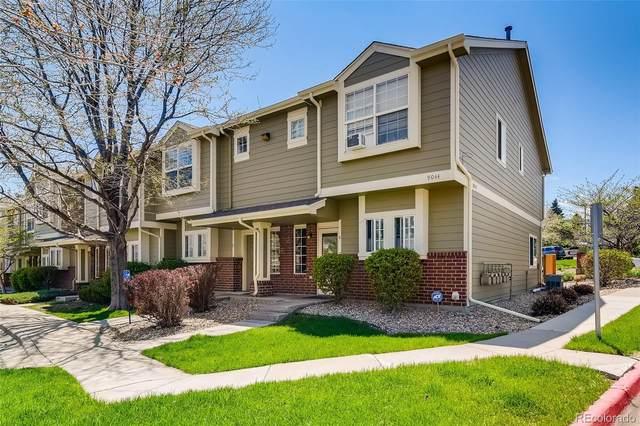 9044 Gale Boulevard #5, Thornton, CO 80260 (#3435072) :: Symbio Denver
