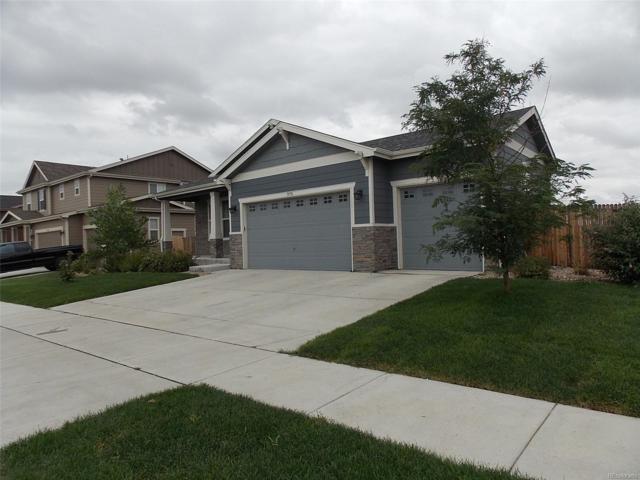 9778 Olathe Street, Commerce City, CO 80022 (MLS #3435102) :: 8z Real Estate
