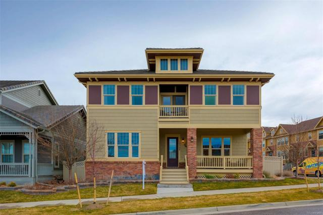 10302 Greentrail Circle, Lone Tree, CO 80124 (#3435560) :: The Thayer Group