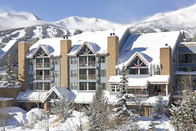 100 S Park Avenue W115/116, Breckenridge, CO 80424 (MLS #3435992) :: 8z Real Estate