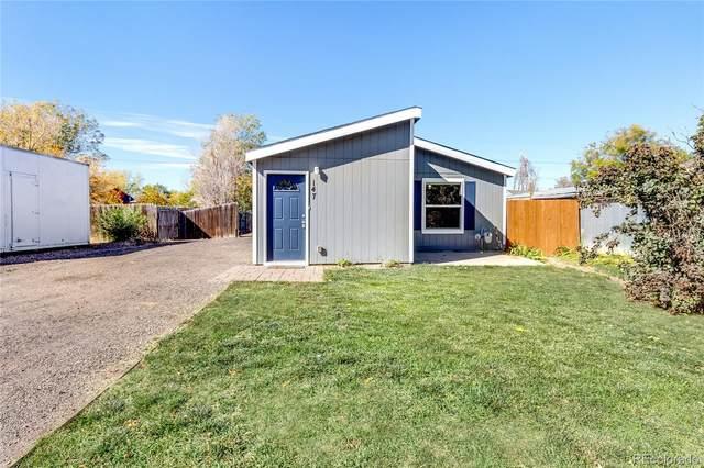 147 Ash Street, Hudson, CO 80642 (MLS #3436004) :: 8z Real Estate
