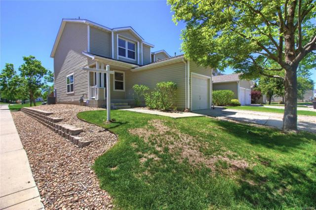 7869 S Kittredge Circle, Englewood, CO 80112 (#3436024) :: The Pete Cook Home Group