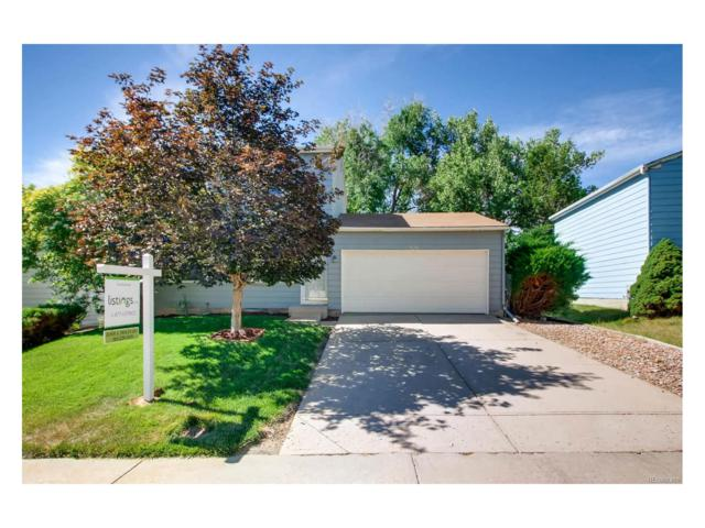 10050 Holland Court, Westminster, CO 80021 (#3436063) :: The Peak Properties Group