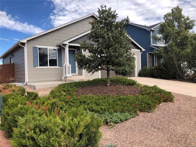 8159 Gladwater Road, Peyton, CO 80831 (#3436459) :: Arnie Stein Team | RE/MAX Masters Millennium
