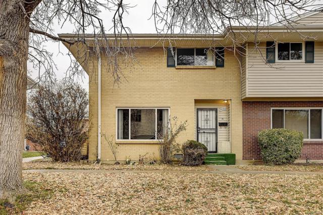 9066 E Lehigh Avenue, Denver, CO 80237 (#3436727) :: Colorado Home Finder Realty