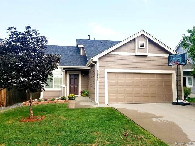 5676 S Zante Way, Aurora, CO 80015 (MLS #3436784) :: 8z Real Estate