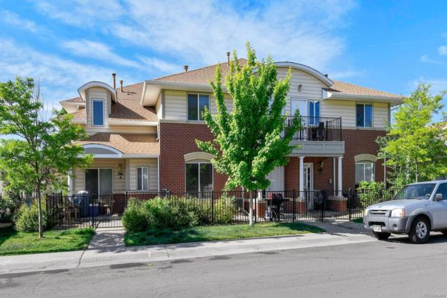 3516 W 75th Avenue B, Westminster, CO 80030 (#3436851) :: Sellstate Realty Pros