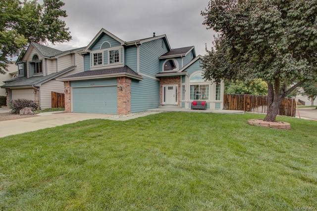 11103 W Geddes Avenue, Littleton, CO 80127 (#3436901) :: Arnie Stein Team | RE/MAX Masters Millennium