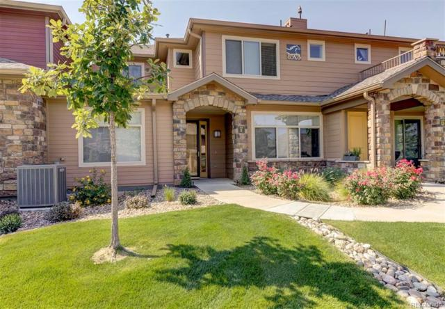 8578 Gold Peak Drive E, Highlands Ranch, CO 80130 (#3436950) :: The City and Mountains Group