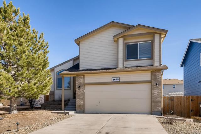 1669 Meadowbrook Parkway, Colorado Springs, CO 80951 (#3437028) :: My Home Team