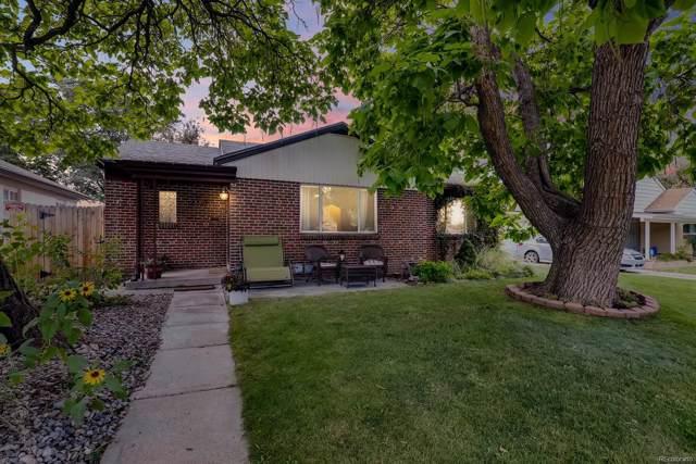 3015 Fairfax Street, Denver, CO 80207 (MLS #3437135) :: 8z Real Estate