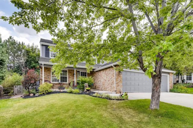 9772 W Cross Place, Littleton, CO 80123 (MLS #3437477) :: 8z Real Estate