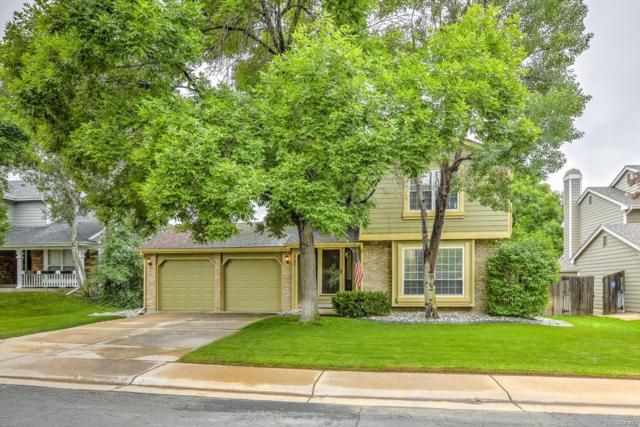 3152 W 100th Drive, Westminster, CO 80031 (#3437478) :: Wisdom Real Estate