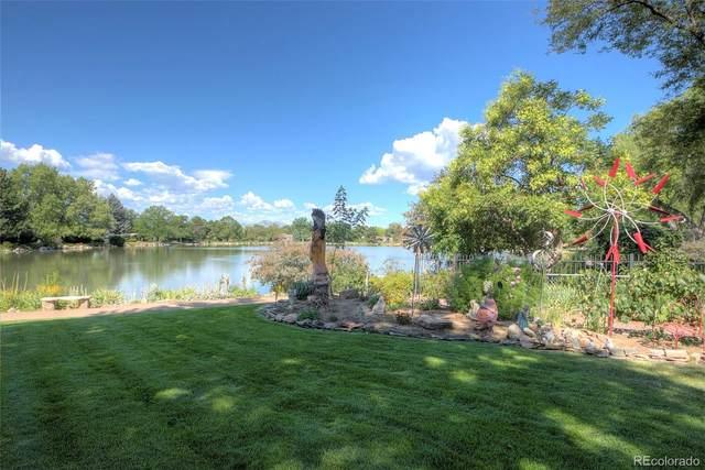 2675 S Winona Court, Denver, CO 80219 (MLS #3437865) :: 8z Real Estate