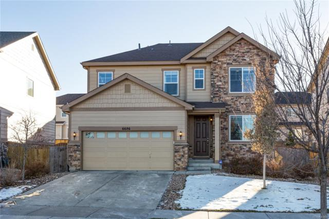 6686 S Kewaunee Way, Aurora, CO 80016 (#3437881) :: The Griffith Home Team