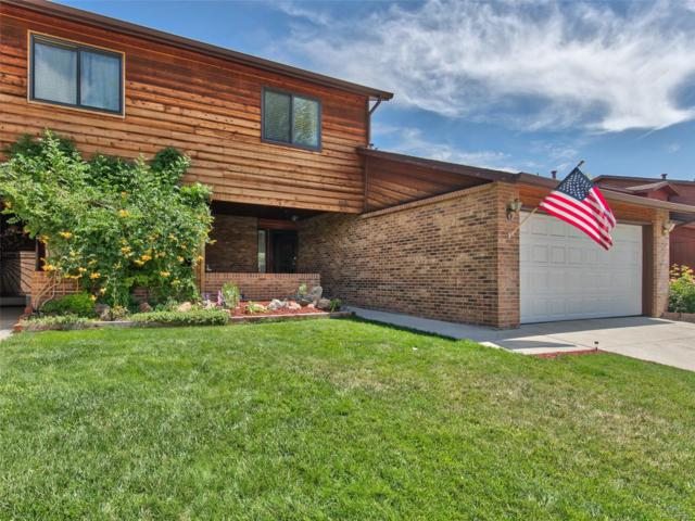 13084 Garfield Drive, Thornton, CO 80241 (MLS #3438377) :: 8z Real Estate