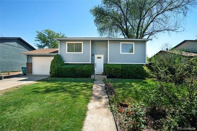 7850 1st Street, Wellington, CO 80549 (MLS #3438383) :: Neuhaus Real Estate, Inc.