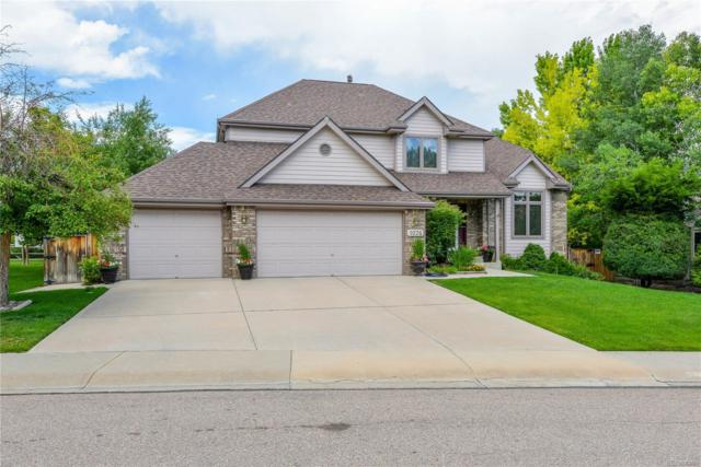 1026 Alexa Court, Fort Collins, CO 80526 (#3438482) :: The Galo Garrido Group