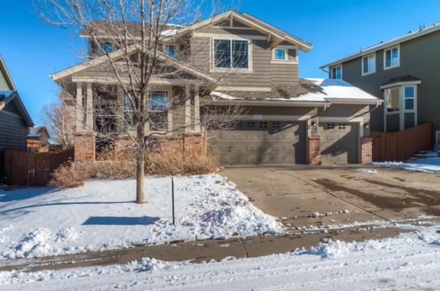 10211 Kimberwick Drive, Littleton, CO 80125 (#3438609) :: The Heyl Group at Keller Williams
