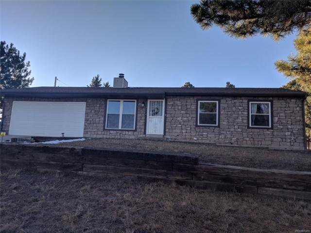 751 S Pearl Street, Elizabeth, CO 80107 (#3438842) :: The Peak Properties Group