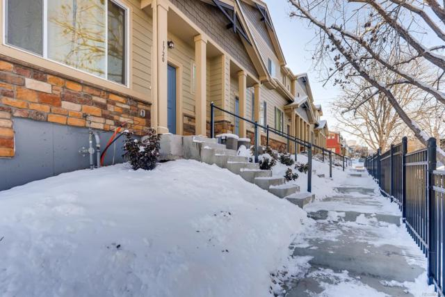 1732 Aspen Meadows Circle, Federal Heights, CO 80260 (#3439215) :: The Griffith Home Team