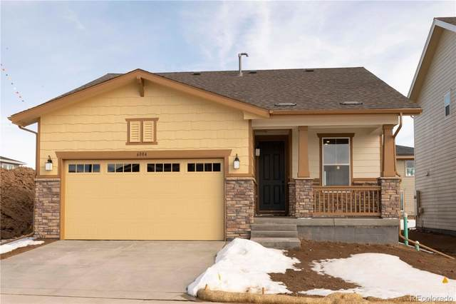 6084 N Orleans Street, Aurora, CO 80019 (#3439259) :: Colorado Home Finder Realty