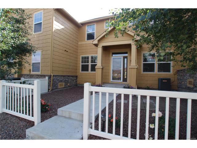 3671 Tranquility Trail, Castle Rock, CO 80109 (MLS #3439583) :: 8z Real Estate