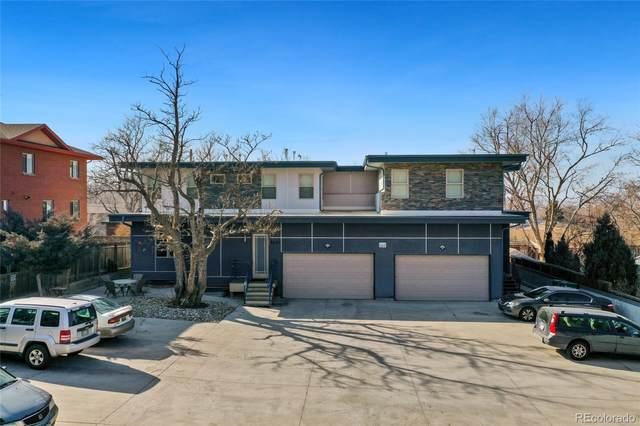 5241 Lowell Boulevard 5241-5245, Denver, CO 80221 (#3439668) :: The HomeSmiths Team - Keller Williams
