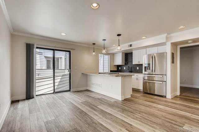 17074 E Tennessee Drive #103, Aurora, CO 80017 (#3439744) :: Bring Home Denver with Keller Williams Downtown Realty LLC