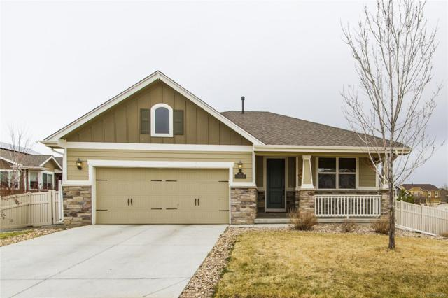 5743 Trailway Avenue, Firestone, CO 80504 (#3440065) :: The Tamborra Team