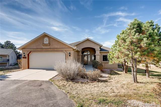 1628 Piney Hill Point, Monument, CO 80132 (#3440488) :: The DeGrood Team