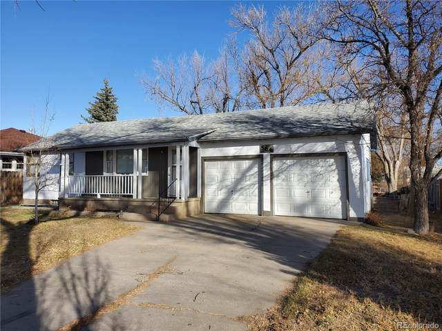 564 K Avenue, Limon, CO 80828 (#3440709) :: The DeGrood Team