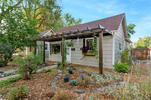 710 Sycamore Street, Fort Collins, CO 80521 (MLS #3441002) :: 8z Real Estate