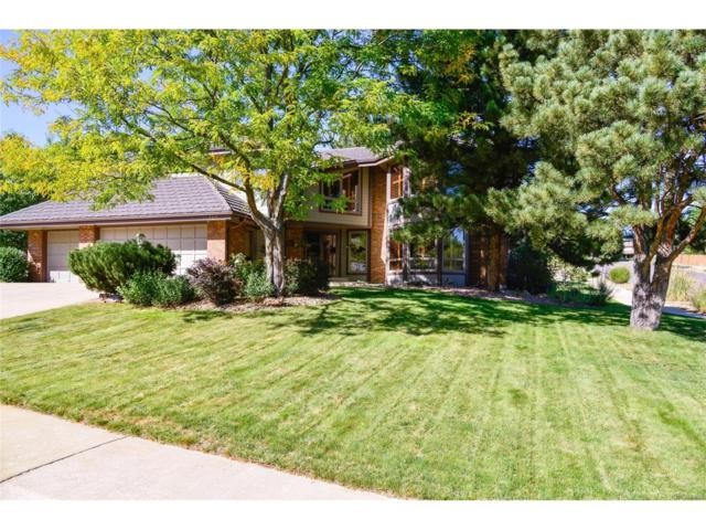 11205 W Jewell Drive, Lakewood, CO 80227 (MLS #3441556) :: 8z Real Estate