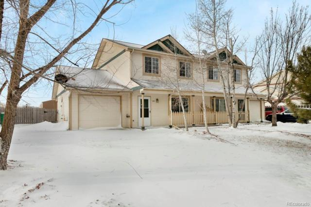 310 Ash Court, Evans, CO 80620 (#3441669) :: The Heyl Group at Keller Williams