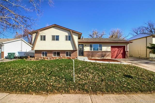 840 S Nome Street, Aurora, CO 80012 (MLS #3441901) :: Bliss Realty Group