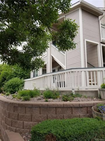 8334 Pebble Creek Way #101, Highlands Ranch, CO 80126 (#3442013) :: Sellstate Realty Pros