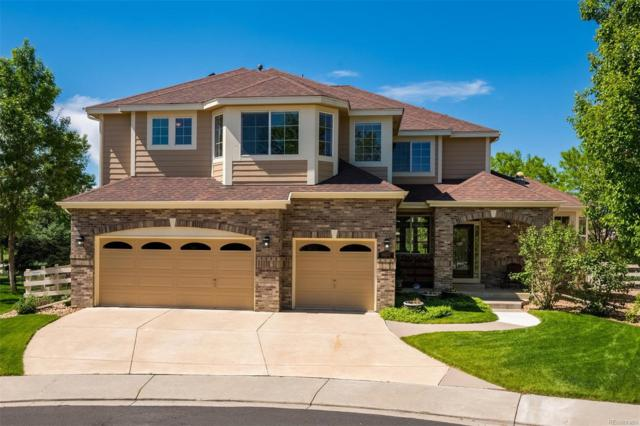 14157 Whitney Circle, Broomfield, CO 80023 (#3442028) :: The Healey Group