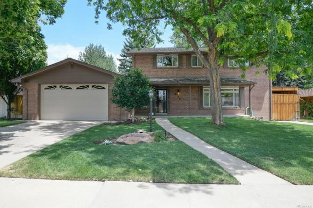 2760 S Golden Way, Denver, CO 80227 (#3442096) :: My Home Team