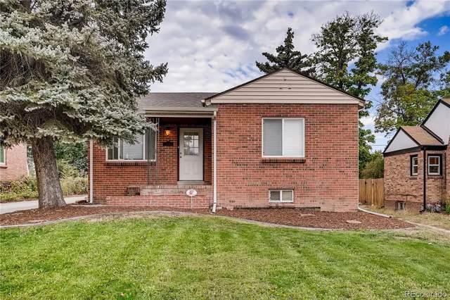 3017 N Saint Paul Street, Denver, CO 80205 (#3442353) :: Symbio Denver