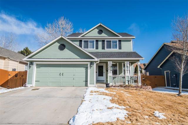 8355 St Helena Drive, Colorado Springs, CO 80920 (#3442579) :: The Pete Cook Home Group