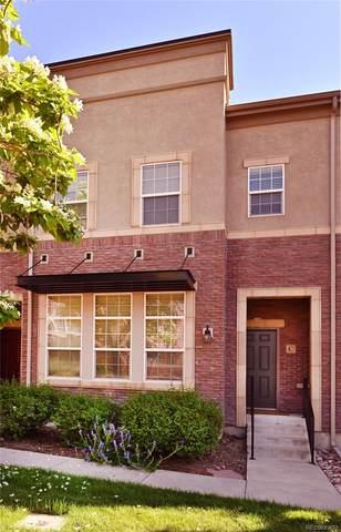 797 Brookhurst Avenue C, Highlands Ranch, CO 80129 (#3442684) :: Bring Home Denver with Keller Williams Downtown Realty LLC