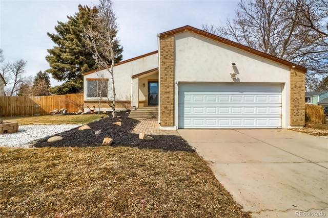 16597 E Layton Avenue, Aurora, CO 80015 (#3442988) :: The Griffith Home Team