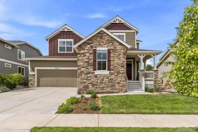 3820 Cosmos Lane, Fort Collins, CO 80528 (#3443216) :: James Crocker Team