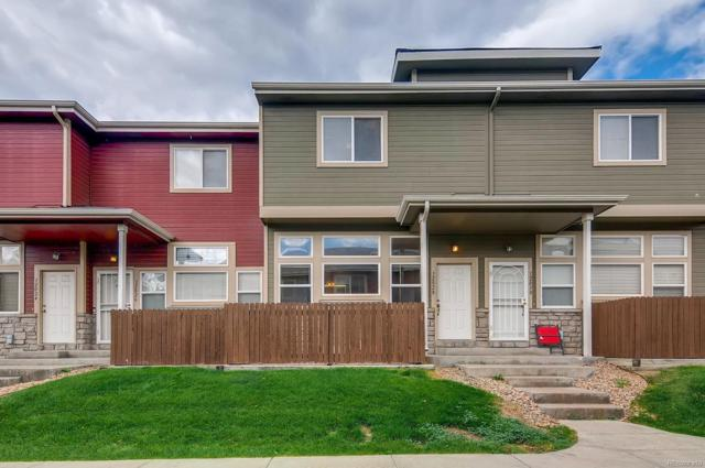 12028 Locust Street #2, Brighton, CO 80602 (#3443257) :: The Peak Properties Group